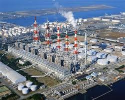 Rosatom power station