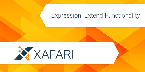Expression. Extend Functionality