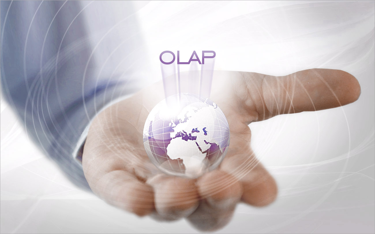 Advantages of OLAP