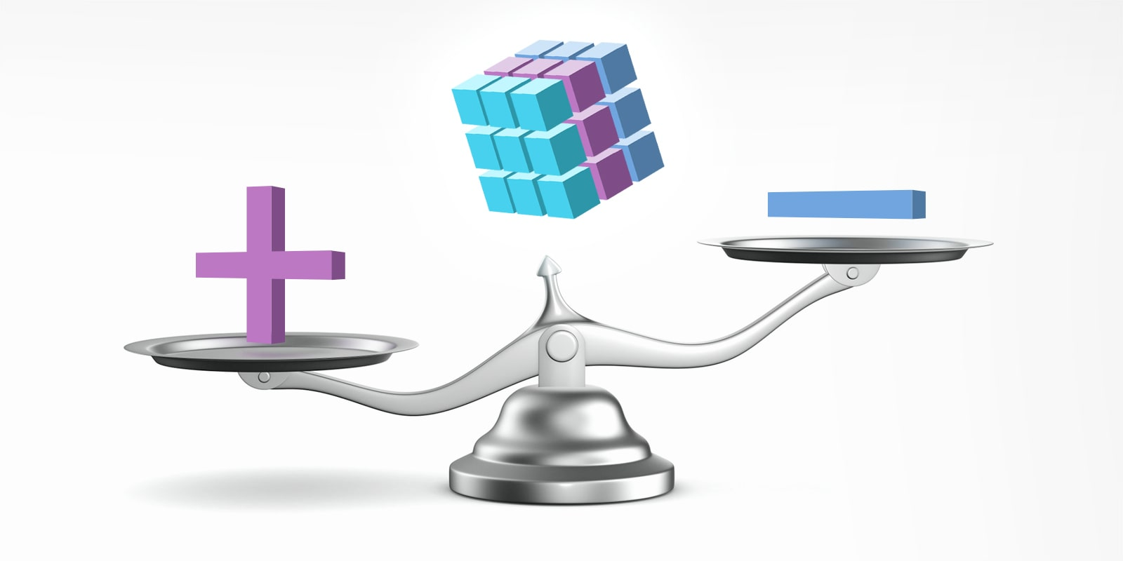 OLAP cube pros and cons