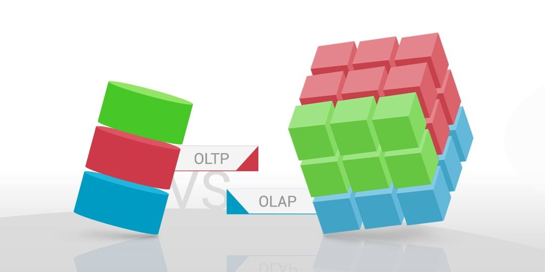 OLTP and OLAP difference