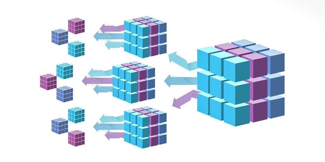 OLAP Cubes