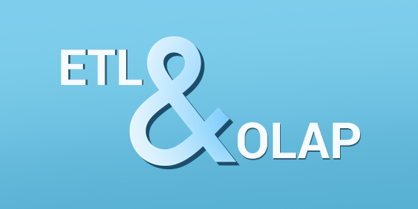 ETL tools and OLAP correlation