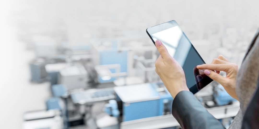 MANUFACTURING MANAGEMENT SOLUTION