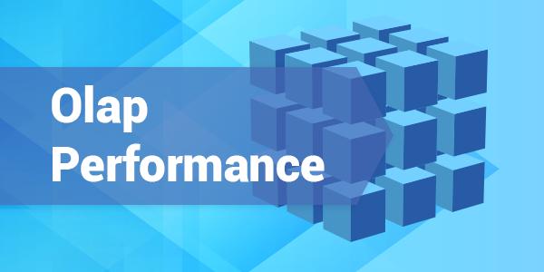 OLAP performance