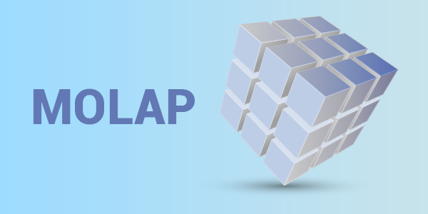 MOLAP – Multidimensional OLAP