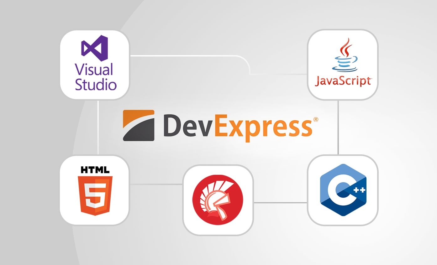 DevExpress XAF: express application framework for business