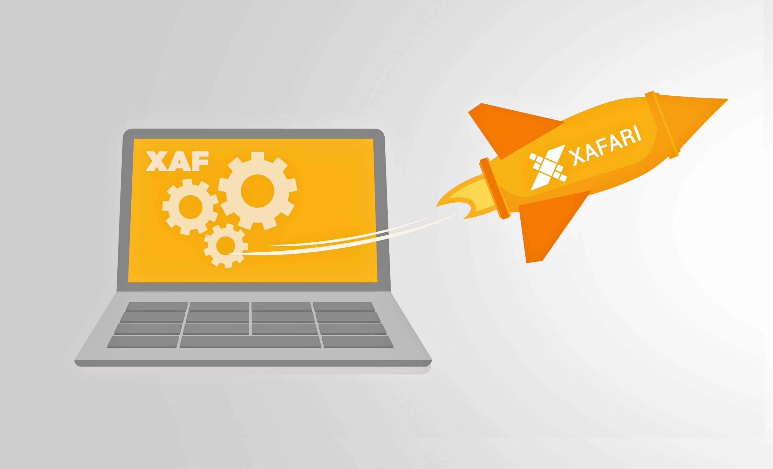 Xafari extends the capabilities of DevExpress XAF