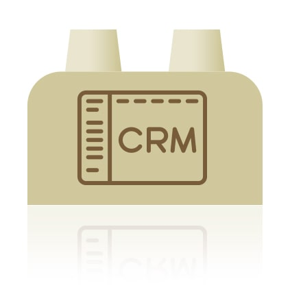 ERP Components CRM