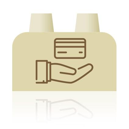 ERP Components Sales