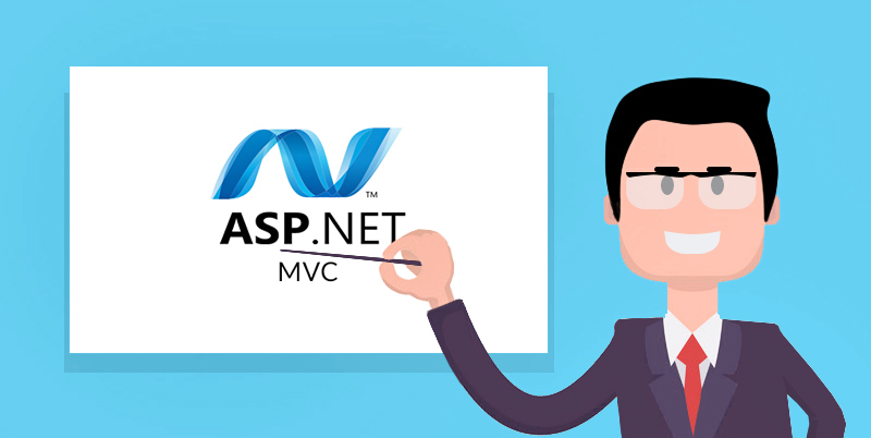 What is ASP.NET MVC Framework