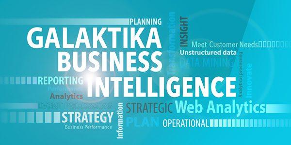 Web Analytics and Business Intelligence