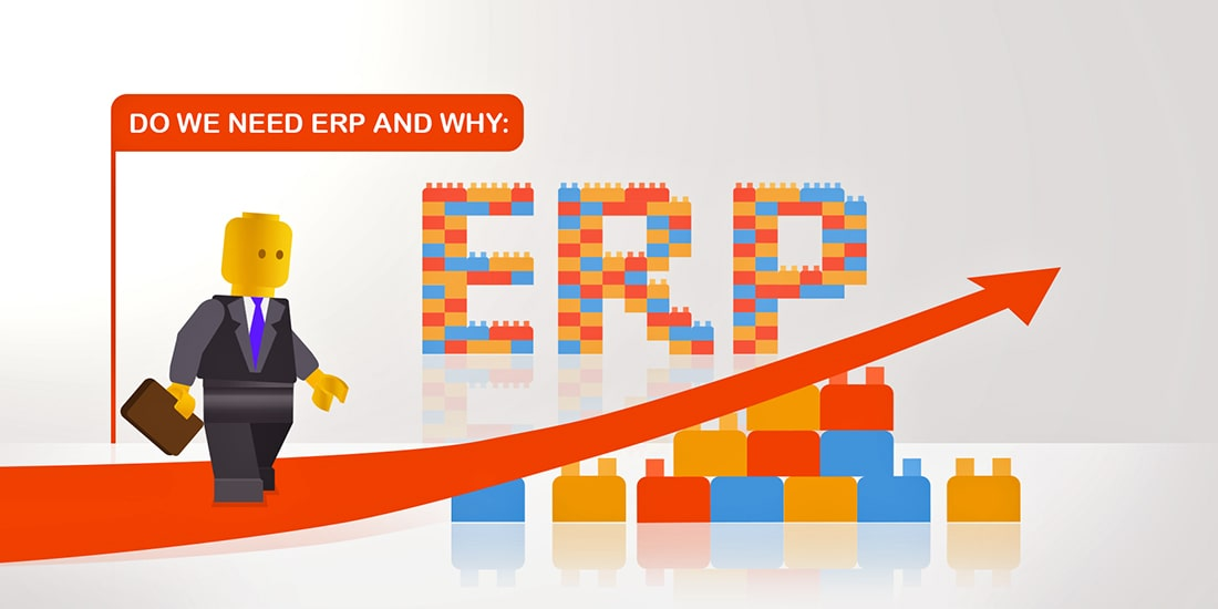 Do we need ERP and why-min