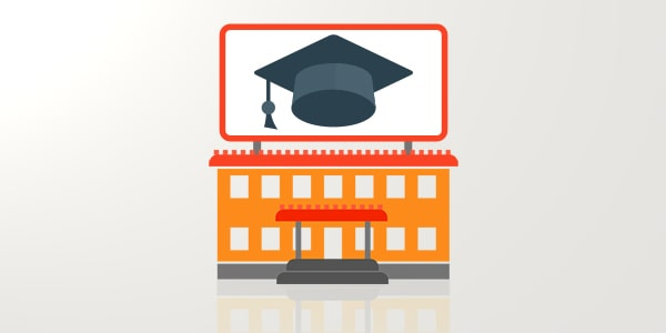 ERP Education sector