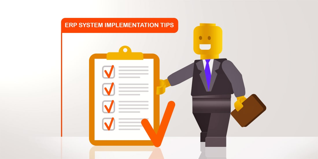 ERP system implementation tips-min
