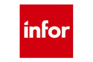 EAM framework vendors_infor