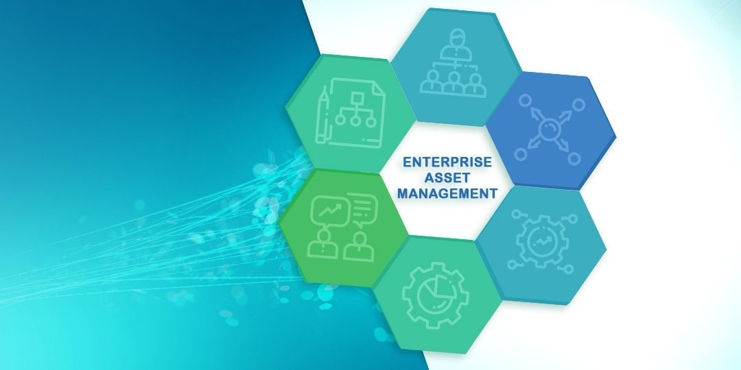 Enterprise asset management system