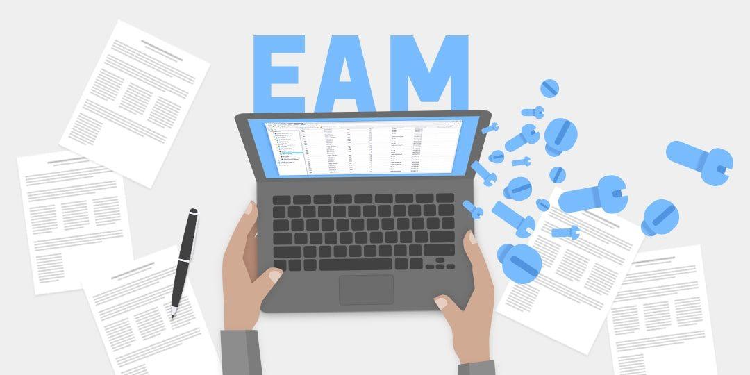 EAM Implementation