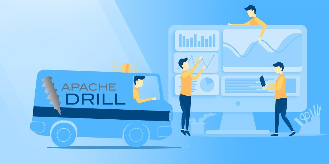The world of Big Data: Apache Drill and why do I need it