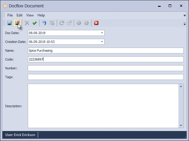 DocflowDocument