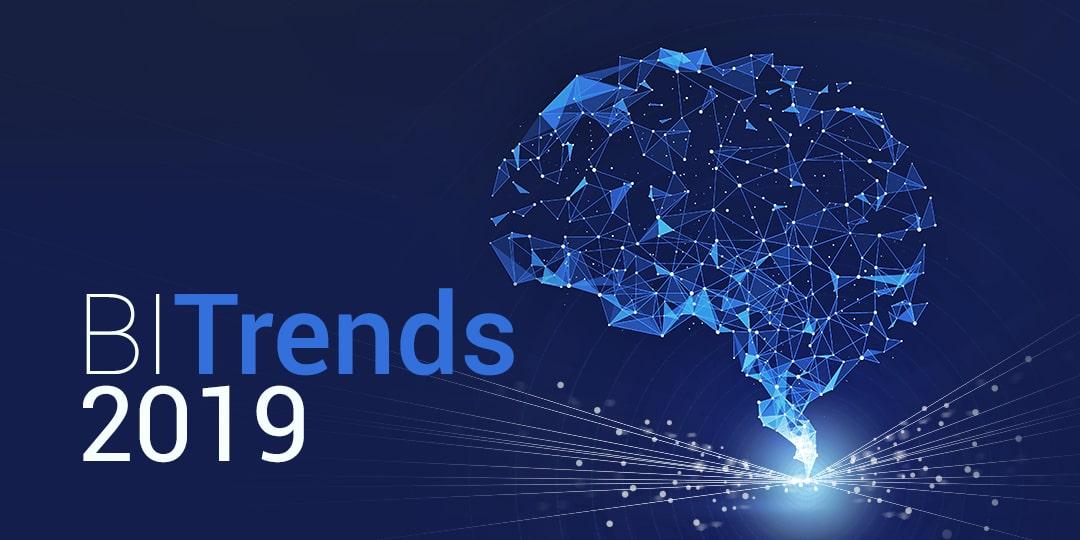 BI Trends 2019