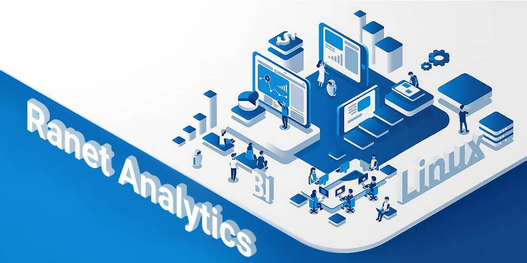 GalaktikaSoft creates the Ranet Analytics BI platform